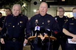 Three Houston-area constable deputies shot, one killed