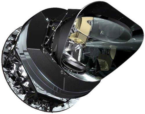 European spacecraft prepared for safe, inert 'retirement'
