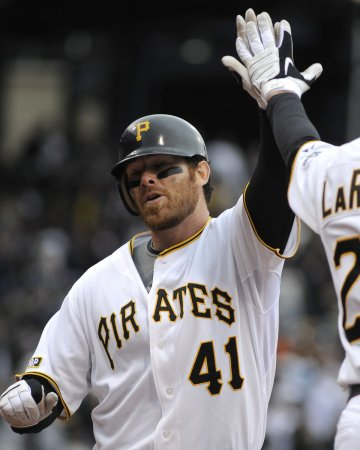 MLB: Pittsburgh 7, Houston 0