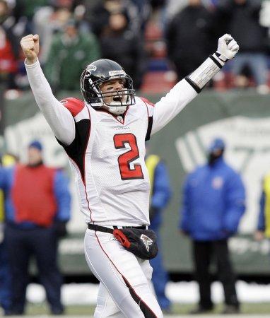 NFL: Atlanta 10, N.Y. Jets 7