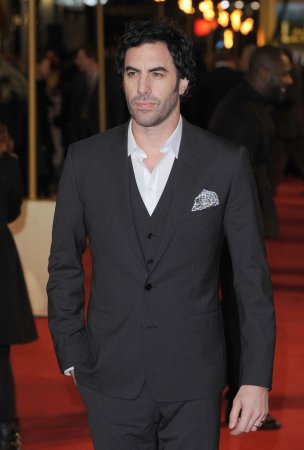 Sacha Baron Cohen 'kills' elderly woman in BAFTA Britannia Awards prank [VIDEO]