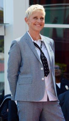 Ellen DeGeneres to produce her own series on HGTV