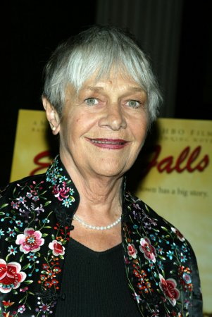 Estelle Parsons earns Tony nomination, but 'Velocity' will close Sunday