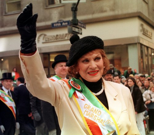 Maureen O'Hara, Harry Belafonte to be honored with Governors Awards
