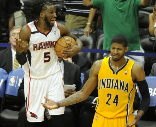 Indiana Pacers forward Paul George deletes tweets supporting Ray Rice, apologizes