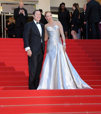 Uma Thurman's ex-fiance Arpad Busson files for custody of 2-year-old daughter