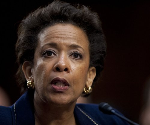 Civil rights group to fast over delayed Loretta Lynch confirmation