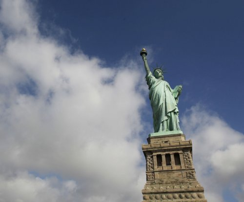 All clear after bomb threat at Statue of Liberty, Liberty Island