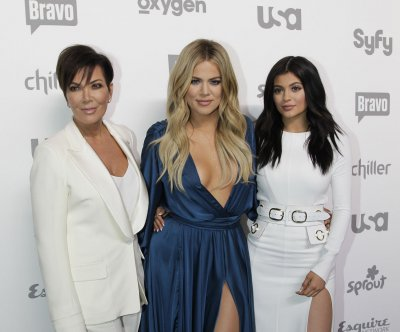 Watch: Khloé Kardashian questions Corey Gamble on dating Kris Jenner