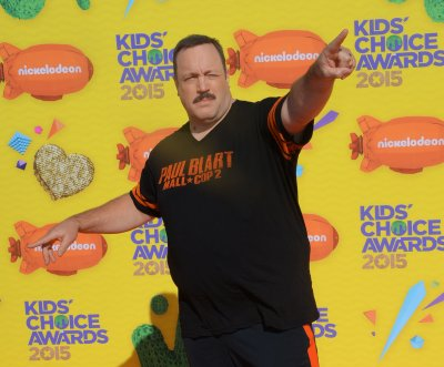 Kevin James set to star in new CBS family sitcom