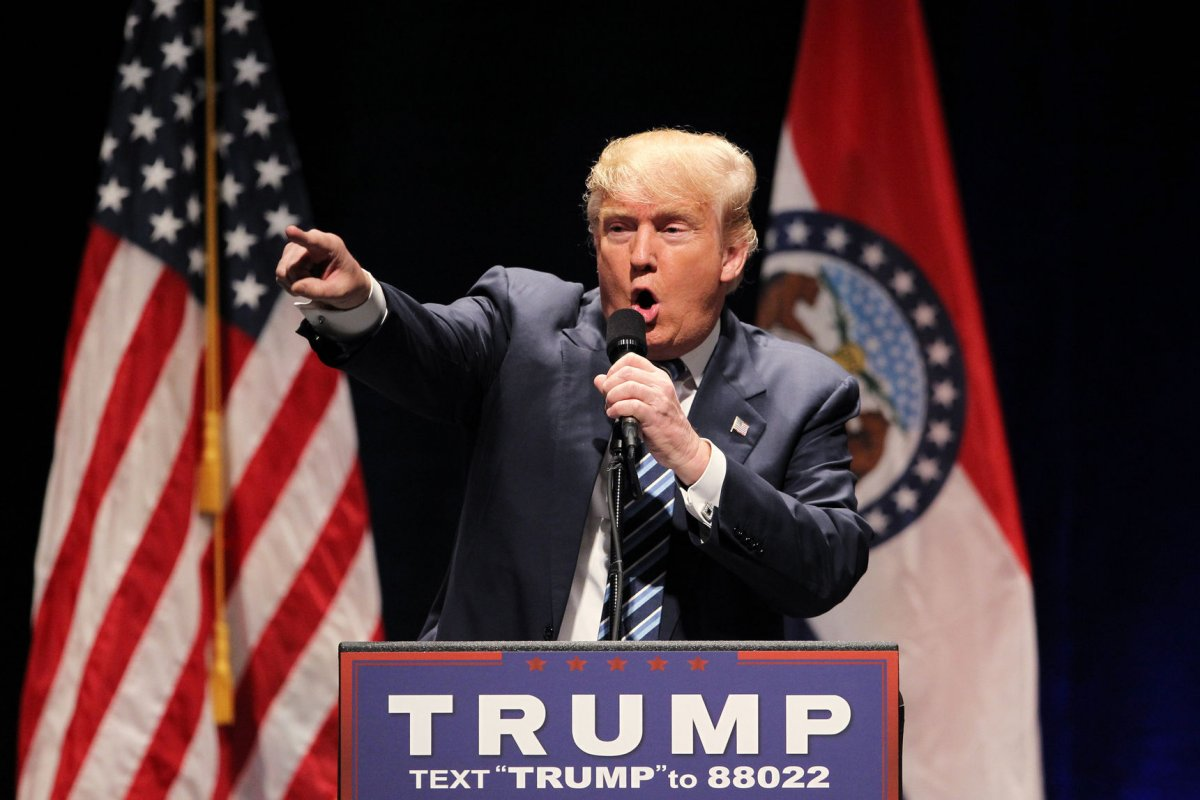 Donald trump cancels florida appearance for massive rally in ohio donald trump cancels florida appearance for massive rally in ohio upi publicscrutiny Image collections