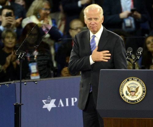 Biden questions Israel's commitment to peace, defends Iran nuclear deal