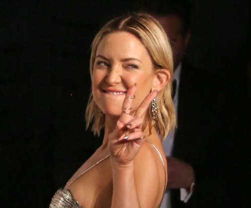 Kate Hudson on parenting: 'Sometimes I feel like a bad mom'