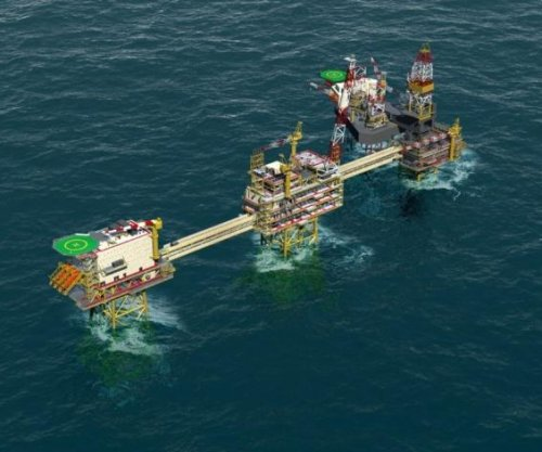 BP takes stronger role in North Sea gas