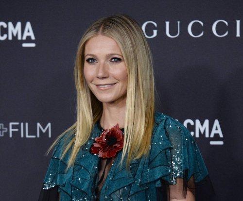 Gwyneth Paltrow explains making 'conscious uncoupling' public