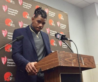 "Terrelle Pryor: Cleveland Browns offense ""could get ugly"" with Josh Gordon"