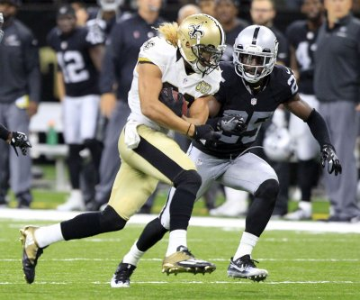 Fantasy Football: New Orleans Saints' Willie Snead OUT for Monday Night Football