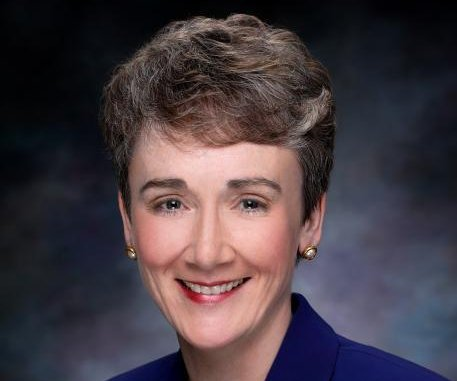 Trump nominates Heather Wilson for Air Force secretary