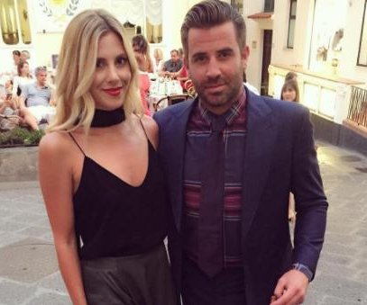 'The Hills' alum Jason Wahler expecting first child