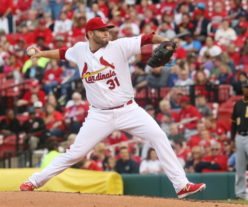 Lance Lynn earns first win as St. Louis Cardinals end three-game skid