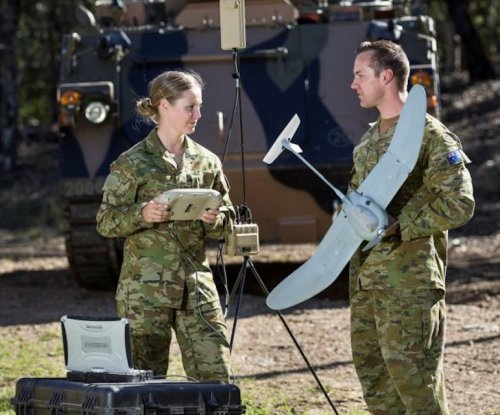 Australia to acquire small unmanned aerial vehicles