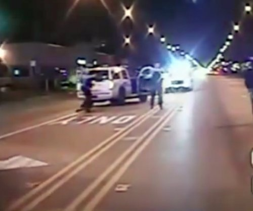 3 cops charged with hiding evidence in Laquan McDonald shooting