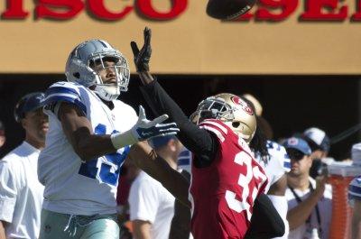 NFL trade deadline: New York Jets trade for San Francisco 49ers CB Rashard Robinson