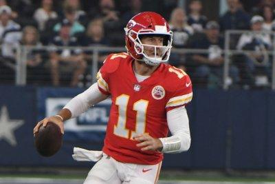 Kansas City Chiefs seek answers for slump during bye week