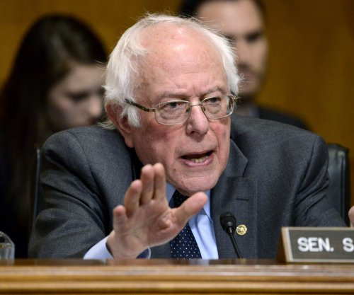Bernie Sanders on call to impeach President Trump: 'I don't think we're there right now'
