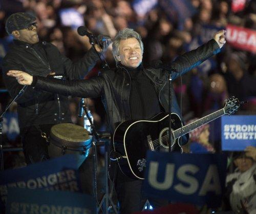 Bon Jovi announce second 'This House Is Not for Sale' tour