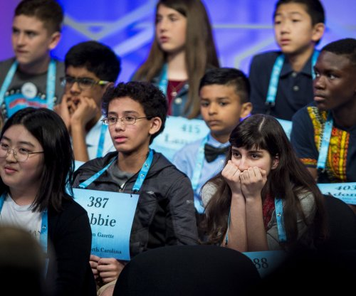 National Spelling Bee finals air Thursday on ESPN