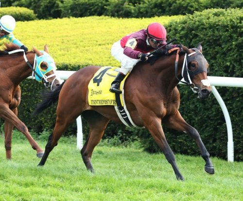 UPI Horse Racing Weekend Preview: Pacific Classic on tap