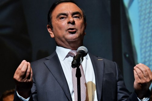 Nissan, former chairman charged for failing to report millions in income