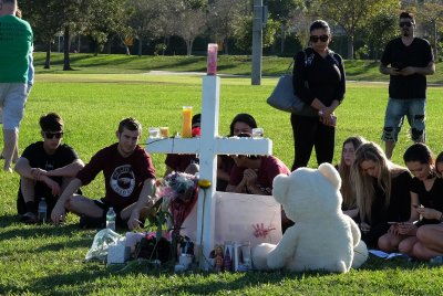 Head football coach Willis May resigns, cites Parkland shooting as factor