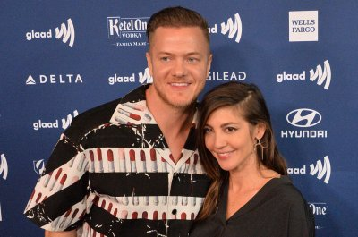 Imagine Dragons' Dan Reynolds proposes to wife again after split