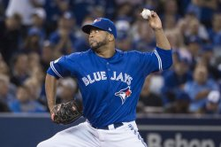 Francisco Liriano signs minor league deal with Blue Jays