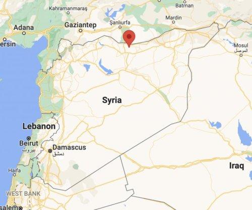 U.S. drone strike kills al-Qaida leader in Syria, CENTCOM says