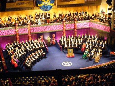Modiano wins Nobel Prize in Literature