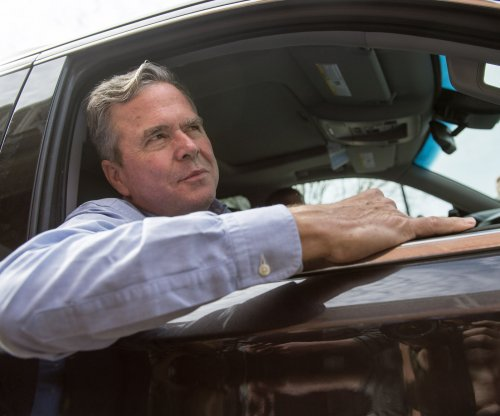 Jeb Bush suspends campaign for president after primary loss