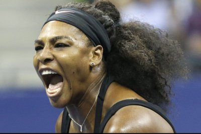 Serena Williams reaches Indian Wells quarterfinals