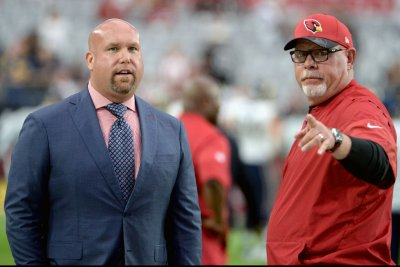 Arizona Cardinals (1-3) search for answers