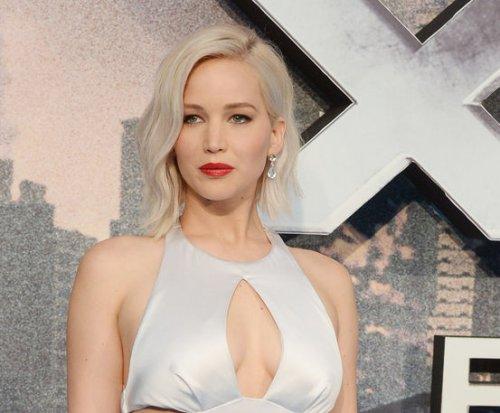 Jennifer Lawrence says she is Emma Stone's 'biggest fan'