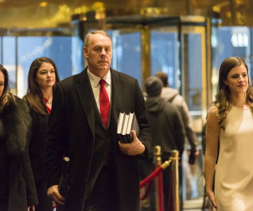 Watch Rep. Ryan Zinke's confirmation hearing live