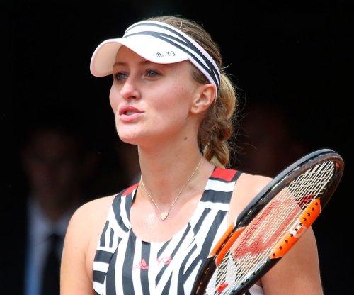 Kristina Mladenovic upends Karolina Pliskova in Dubai