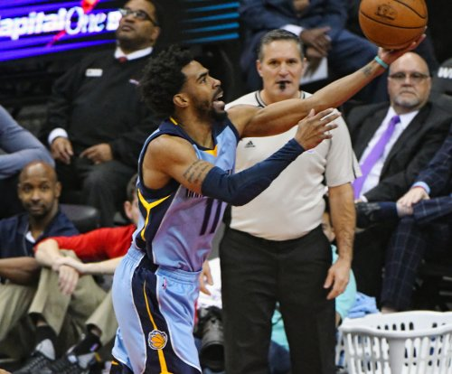 Memphis Grizzlies nail down playoff spot with win over Dallas Mavericks