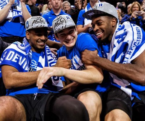 Duke Blue Devils Grayson Allen will return for senior season