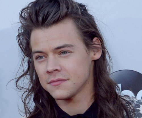 Harry Styles to kick off concert series on Tuesday's 'Today'