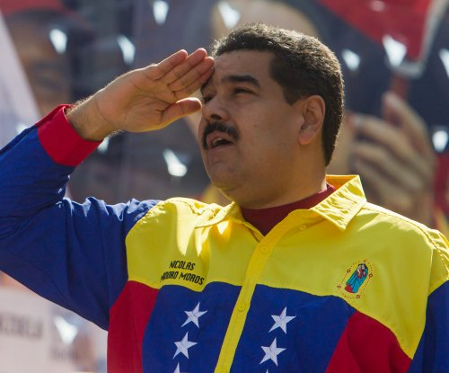 Venezuela leader Maduro wants to meet Trump in NYC