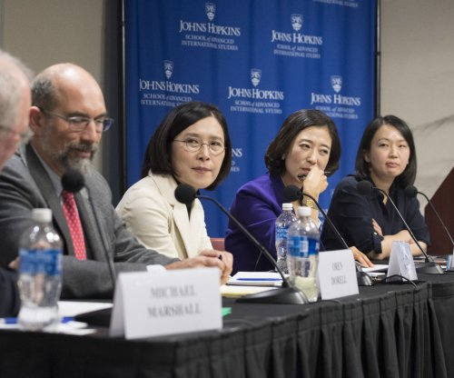 Watch: UPI, U.S.-Korea Institute discuss Korea media coverage