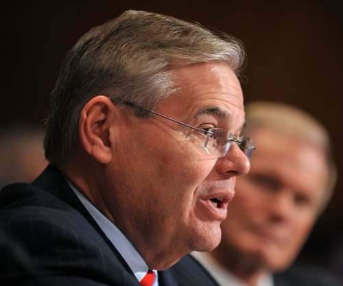 Menendez jurors inform judge they're deadlocked